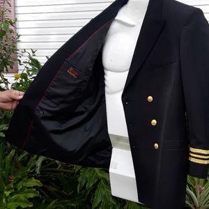 American Craftsman/Patriot Other - Lt. Commander Line Officer Coral Class A Uniform